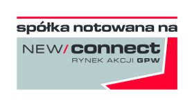 Spółka notowana na NewConnect